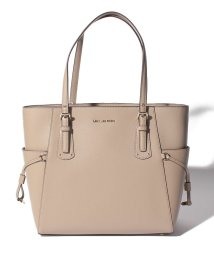 MICHAEL MICHAEL KORS/【MICHAEL MICHAEL KORS】トートバッグ/VOYAGER【TRUFFLE】/502272888