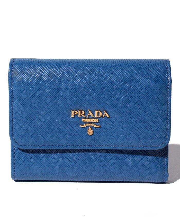 【PRADA】財布