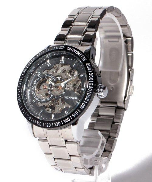 SP(エスピー)/【ATW】自動巻き腕時計 ATW012 メンズ腕時計/WTATW012