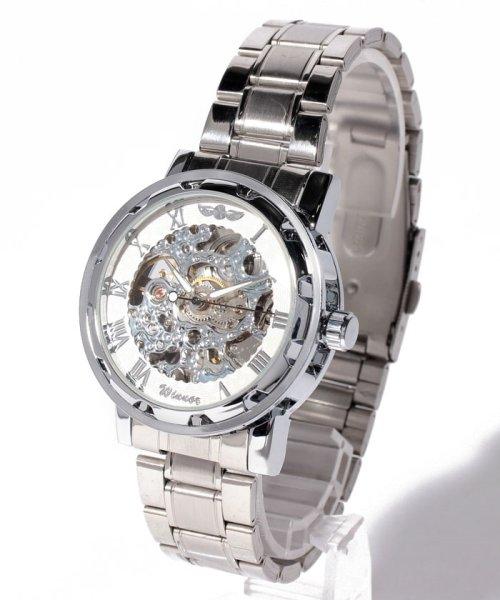SP(エスピー)/【ATW】自動巻き腕時計 ATW013 メンズ腕時計/WTATW013