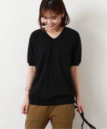 JOURNAL STANDARD/【Goodwear/グッドウェア】  V/N S/SL TEE CUFF AND HEM RIB:Tシャツ◆/502299034