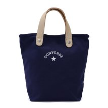 CONVERSE/コンバース トートバッグ CANVAS LEATHER TOTE BAG 14478400/502299381