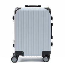 CARGO/CARGO カーゴ スーツケース トリオ TRIO キャリーケース ハードケース 4輪 機内持ち込み 1~2泊程度 34L TW-51LG/502299388