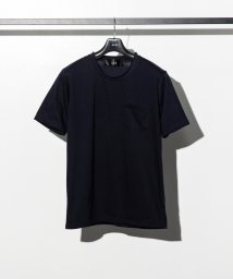 AKM Contemporary/AKM Contemporary(エイケイエムコンテンポラリー) カットオフポケットTシャツ/502299967