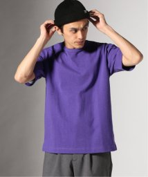 JOURNAL STANDARD/ウラハイショクプレーティングC/N S/S Tシャツ/502300888