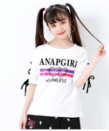 ANAP GiRL/袖スピンドルトップス/502251316