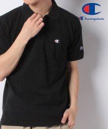 MARUKAWA/【Champion】チャンピオン カノコ ワンポイント ポロシャツ/502266638