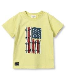 RADCHAP/星条旗半袖Tシャツ(80~140cm)/502299010