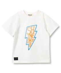 RADCHAP/ネオン管半袖Tシャツ/502299011