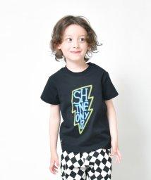 RADCHAP/ネオン管半袖Tシャツ(80~140cm)/502299011