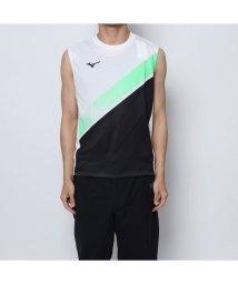 MIZUNO/ミズノ MIZUNO メンズ 陸上/ランニング ノースリーブシャツ ノースリーブシャツ U2MA901273/502300467