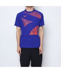 MIZUNO/ミズノ MIZUNO サッカー/フットサル 半袖シャツ PR DRY AERO FLOWシャツ P2MA920525/502300468
