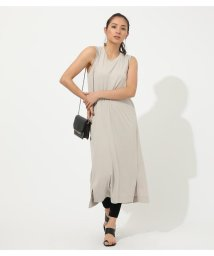 AZUL by moussy/ICE CLEAN MAXI ONEPIECE/502301510