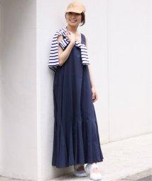 IENA/MARIHA 海の月影のドレス (無地)◆/502302116