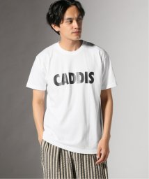 JOURNAL STANDARD/SHAKU HUNTER / シャクハンター :  CADDIS PUPA TEE/502302130