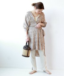 JOURNAL STANDARD relume/【BEACH GOLD/ビーチ ゴールド】Mimosa Evi dress:シャツワンピース/502302270