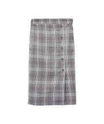 MAC HOUSE(women)/RETRO GIRL ラップスカート SB191-WB021/502302375