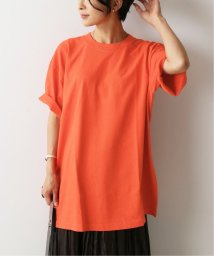 JOURNAL STANDARD relume/【LA APPAREL / ロサンゼルスアパレル】 6.5oz Garment Dye C/N T:Tシャツ/502302480
