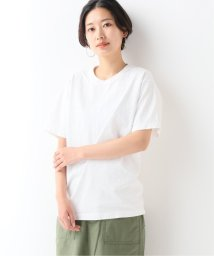 JOURNAL STANDARD relume/【LA APPAREL / ロサンゼルスアパレル】8.5oz ShortSleeve Binding GDT:Tシャツ/502302481