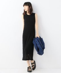 Spick & Span/【ONLY HEARTS】 ST LACE TEE DRESS/502302639