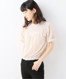Spick & Span/【ONLY HEARTS】 Yoke pullover◆/502302642