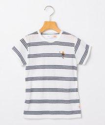 SHIPS KIDS/melple:【SHIPS KIDS別注】クールマックス アイコン TEE(100~160cm)/502302705