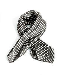 Grandeir/小判 正方形 スカーフ | グランディール ミニスカーフ プチスカーフ ストール 薄手/502302734
