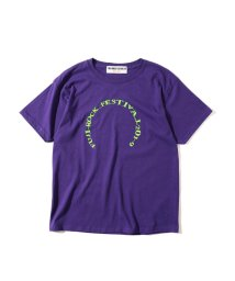 Ray BEAMS/<WOMEN>FUJI ROCK FESTIVAL'19 × Ray BEAMS / F-LAGSTUF-F Girl Tシャツ/502303142