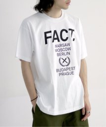 JOINT WORKS/【FACT. / ファクト】Eastside S/S Tee/502303216