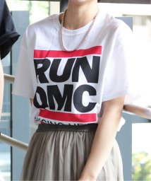 JOINT WORKS/【RAPTEES / ラップティーズ】RUN DMC PAISING HELL S/S TEE/502303219