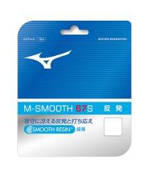 MIZUNO/ミズノ/M-SMOOTH 67S/502303349