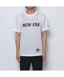 NEW ERA/ニューエラ NEW ERA 野球 半袖Tシャツ APP TEEホワイト 11901364/502303359