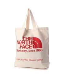 THE NORTH FACE/ザ ノース フェイス THE NORTH FACE トレッキング バッグ TNF ORGANIC C TOTE NM81908 (ホワイト)/502303430