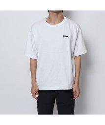 FILA/フィラ FILA メンズ 半袖Tシャツ FL-9C10369TS/502303640