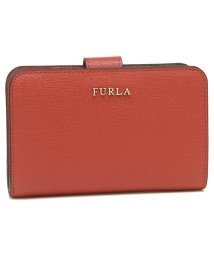 FURLA/フルラ 財布 FURLA PR85 B30 BABYLON M ZIP AROUND バビロン レディース 二つ折り財布 無地/502045278