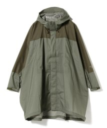 Ray BEAMS/THE NORTH FACE / Taguan Poncho/502248271