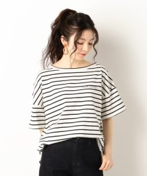 archives/A-ワンショル刺繍入りTシャツ/502264551