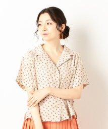 archives/A-花柄オープンカラー半袖シャツ/502265277