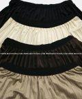 MICHYEORA/MICHYEORA(ミチョラ)ベロアプリーツスカート- スカート プリーツ ベロア /502282968