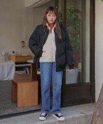 sonyunara/SONYUNARA(ソニョナラ)ジップアップフリース/502282990