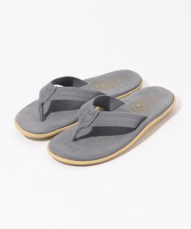 TOMORROWLAND GOODS/ISLAND SLIPPER  スエード トングサンダル/502303769