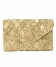 JOURNAL STANDARD relume/【BANAGO/バナゴ】 TWICE WOVEN ENVELOPE CLUTCH:クラッチバッグ/502305457