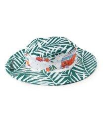 SHIPS KIDS/ducksday:マッチング サンハット/502306046