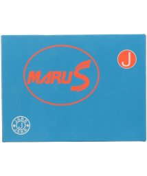 MARU S/マルエス/キッズ/マルエス MARUESU J号 ダース箱/502306103