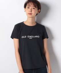 OLD ENGLAND/ロゴTシャツ/501927425