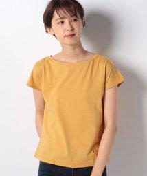 OLD ENGLAND/OE刺繍Tシャツ/501927427