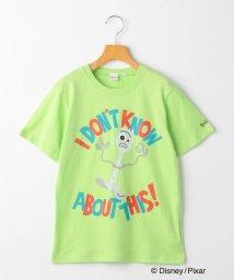 SHIPS KIDS/SHIPS KIDS:【トイ・ストーリー4】TEE(145cm)/502308044