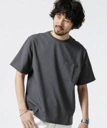 nano・universe/マルチスペックTシャツ S/S /502308062