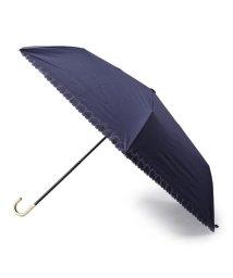 grove/遮光遮熱 ハートカット折り畳みパラソル/502308113