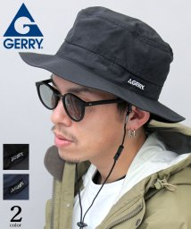 AMS SELECT/【GERRY/ジェリー】ナイロンアドベンチャーハット/あご紐付き/502308365